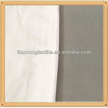 tecido de algodão popeline estiramento