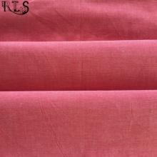 Oxford Baumwolle gewebt Garn gefärbtes Gewebe für Hemden/Kleid Rls32-6LC