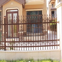 decorative aluminum fence panel playpen manufacturing wrought