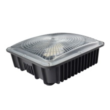 LED Canopy Light Aluminum Housing Heat Dissipation
