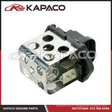 Kapaco nouvelle résistance de moteur de soufflante d'arrivée pour DACIA DUSTER RENAULT CLIO MEGANE 6001549117