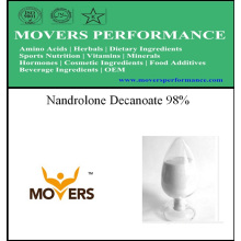 Esteroid Nandrolone Decanoate 98% para el crecimiento muscular