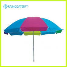 Promotional PVC Parasol Beach Umbrella