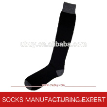 Solid Long Woolen Ski Socks (UBUY-071)