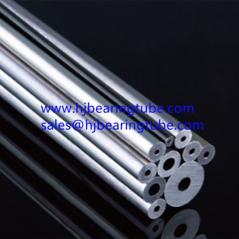 ISO8535-1 High Pressure Seamless Steel Tubes for Compression Ignition Engine
