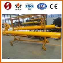 Hot sale WAM sprial screw conveyor for cement