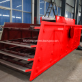 Small Artificial Sand Processing Plant Vibro Sifter