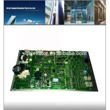 Pièces pour ascenseur pour ascenseur PCB KBA24360ABB1