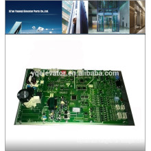 Elevator PCB elevator parts KBA24360ABB1