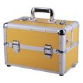 Aluminium Aufbewahrungskoffer und Aluminium Schlafsäcke für Studenten