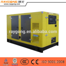100kva generator diesel silent diesel generator set fuel consumption