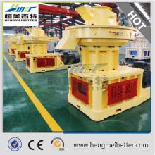 Biomass Rice Husk Wood Pellet Mill Machine (ZLG1250)