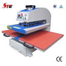 High Quality Double Station Heat Transfer Machine for Sale