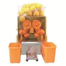 Machine à jus d'orange commerciale automatique de vente chaude