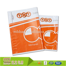 Wholesale Biodegradable Co-Extruded Custom Thick Mailing Packing Plastic Tnt Bag