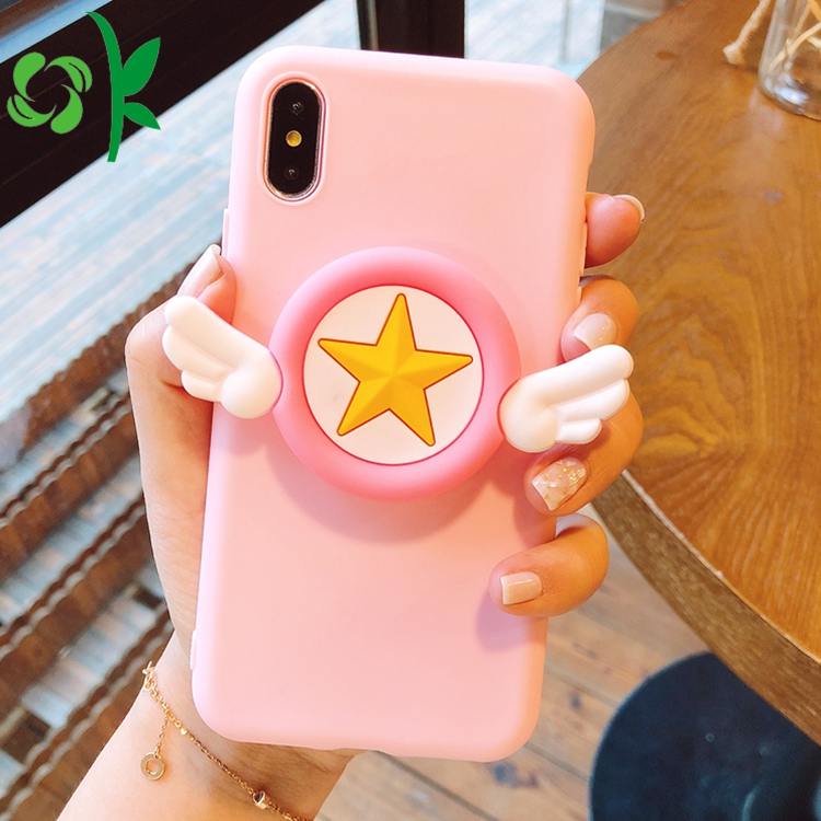 pink phone case 3