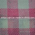 100% полиэстер сплетенные диван ткань/Сумка/стул ткань