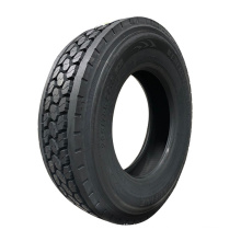 Aufine 11R22.5  truck tyre manufacture directly whole saler Thailand truck tyre long mileage truck tyre