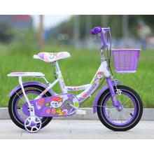 Bicicleta barata das crianças do preço da fábrica da China