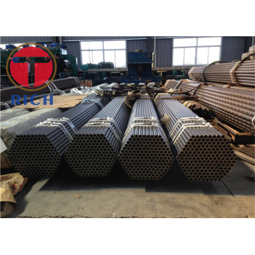 ASTM A210 ASME SA 210 Seamless Steel Tube