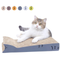 Scratching Pad mit doppelter Dicke
