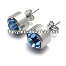 Venda quente topo orelha piercing jóias por atacado