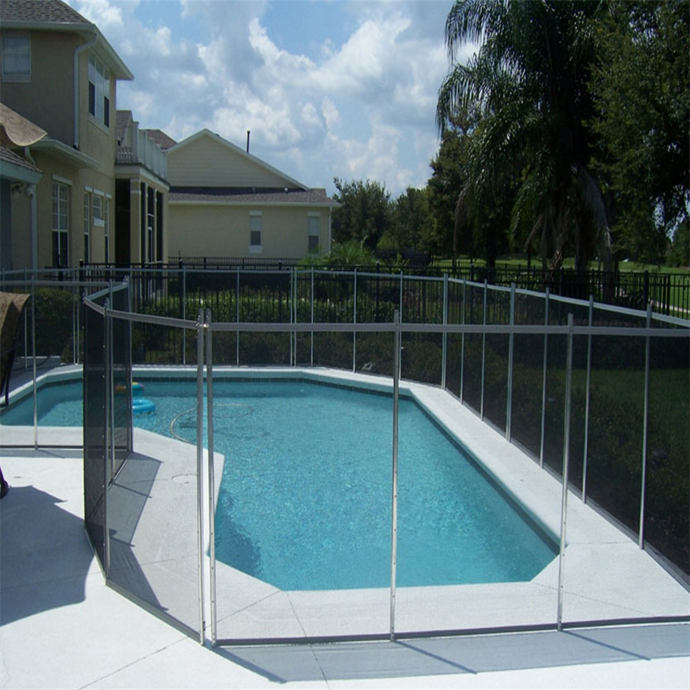 Baby Safety Pool fencing