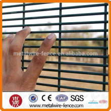 358 high security iron fence panel