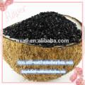 Granule de charbon actif de noix de coco Granular (GAC) utilisé pour le traitement de l'eau