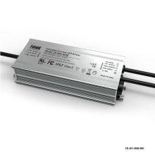 High Voltage 40W LED Drivers Street Lighting Driver