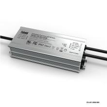 Controladores de LED de alto voltaje 40W Controlador de alumbrado público