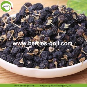 Factory Supply Nutrition Φυσικό Άγριο Μαύρο Goji Berry