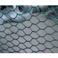 Clôture galvanisée de grillage de poulet/maille hexagonale d'Anping