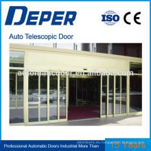 sistema automático de puertas automático fabricante de puertas automático operadores de puertas