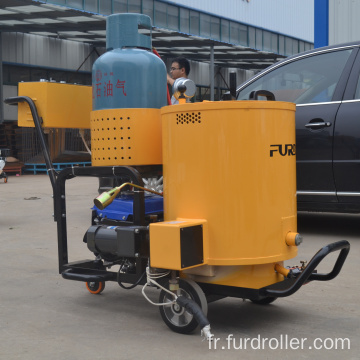60L Road surface concrete joint sealing machine crack asphalt sealing machine FGF-60