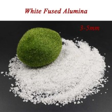Top Sale White Fused Alumina in Stock
