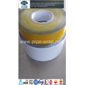 Outstanding Protection Pipeline Tape Against Sunlight Moisture Acid Alkalis