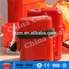 High quality ZYX45 oxygen Recycled oxygen Self Rescuer/ mining self rescuer