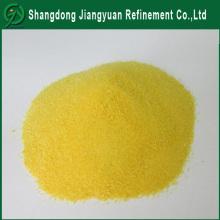 Poly Aluminum Chloride (spray dry PAC) para la purificación del agua de la piscina