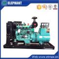 55kVA 44kw Industrial Diesel Generator with Cummins Engine