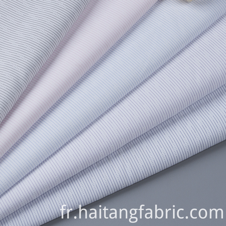 Leisure Fabric Strip Fabric