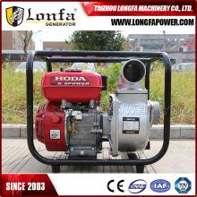 MB30xt Gx200 6.5HP Power Honda Motor Benzin Wasserpumpe für Thailand