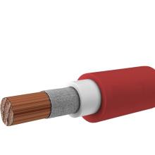 600 / 1000V Single Core Cu /Mica tape / XLPE / LSZH Fire Resistant Cable