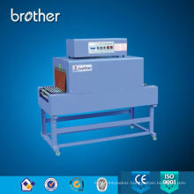 Small Bottle Heat Tunnel Tube Wrap Packaging Shrink Wrapping Machine