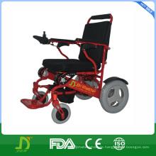 Tragbarer Power Rollstuhl Roller