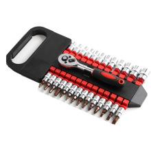 Гнездо набор ключей для ремонта автомобиля, ручные инструменты набор