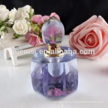 Завод Продажа Кристалл стеклянная бутылка дух роскоши спрей бутылки 100ml