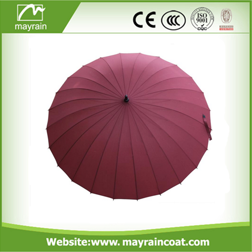 Colourful Straight Umbrella