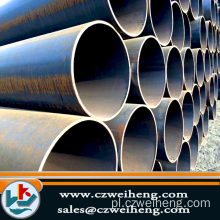 API 5LASTM A106 Lsaw Steel Pipe