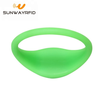 Passive ISO14443A 13.56MHz NFC RFID Wristband Bracelet